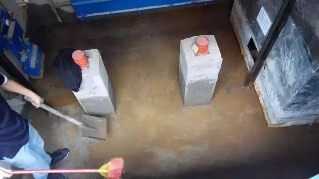 电梯井渗水怎么处理?_1