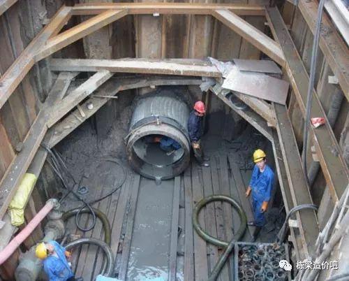 电缆隧道工程造价成本控制6部曲