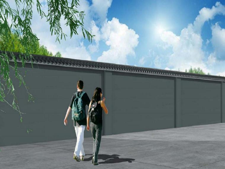 [湖南]剪力墙结构高层住宅项目施工工地扬尘污染防治专项方案(2018年)