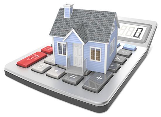 房地产开发成本、利润测算表