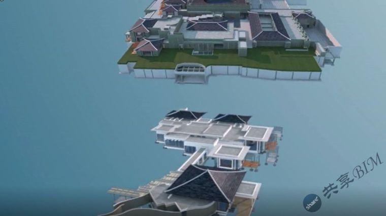 三亚酒店设计和施工阶段BIM技术应用汇报