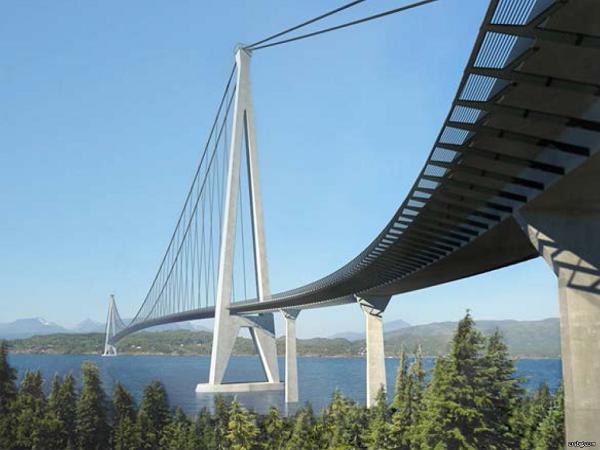 预应力混凝土桥梁荷载试验检测报告