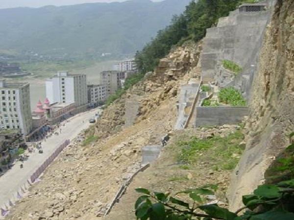 崩塌滑坡泥石流地质灾害防治与应急培训