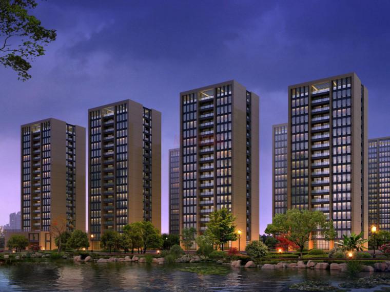 [上海]建筑装饰工程预算定额说明