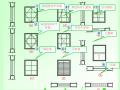 房屋建筑施工图(91页)