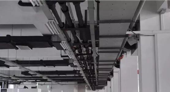 電纜橋架的施工要點及安裝方法_2