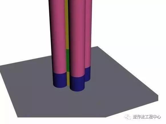 [行业案例]体育场径向环形大悬挑钢结构综合施工技术研究_14