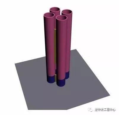 [行业案例]体育场径向环形大悬挑钢结构综合施工技术研究_13