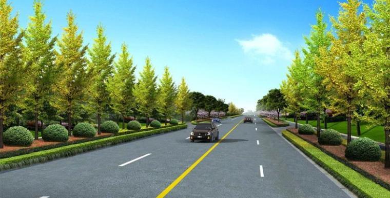 公路绿化工程施工标准化管理指南剖析(word)
