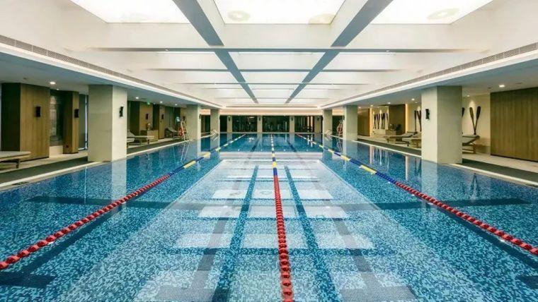 室内泳池混凝土浇筑施工控制要点