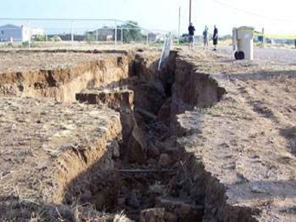 地质灾害防治技术管理制度