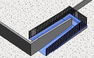 欧特克revit资料下载-Revit建筑图元:在平面视图或三维视图中创建坡道