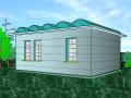 房屋建筑施工图(67页)