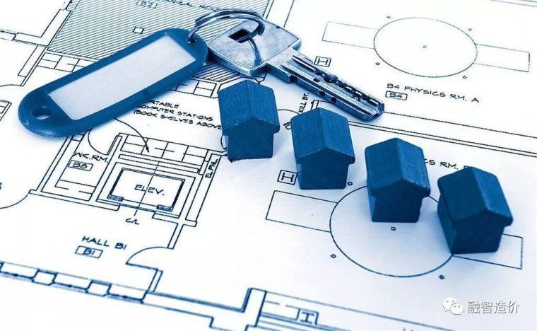 实力教会你如何高效率完成土建工程量计算!