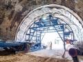公路隧道试验检测方案