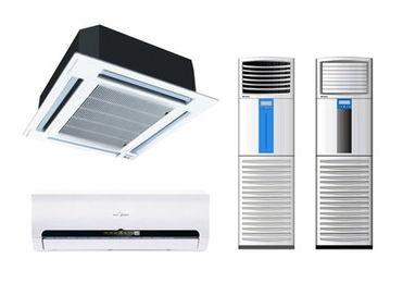 空调维修:八故障、六套路、五常规、四保护、两优先_1