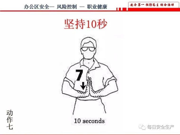 办公室安全风险辨识知识EHS培训_62