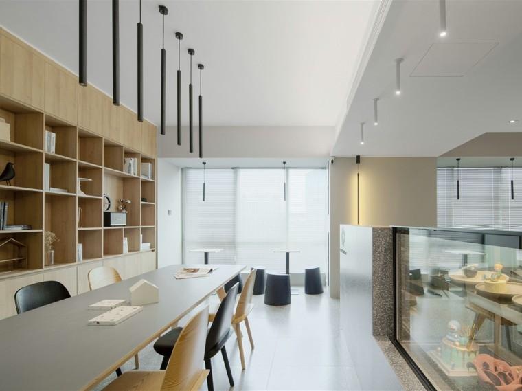 长沙DCCAKE极简风独立甜品工作室