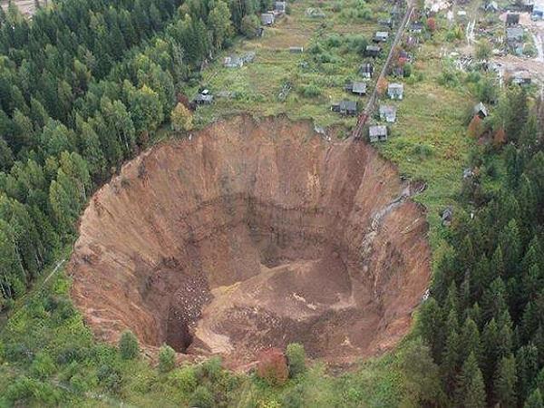 煤业发展地质灾害防治管理制度