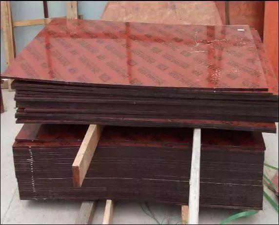 模板工程到底该如何做?这个项目部的做法堪称教科书
