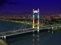 特大桥施工测量方案