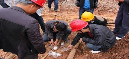 旋挖钻孔灌注桩施工工艺及常见问题处理_2