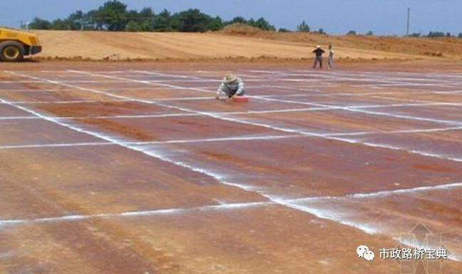 路基土石方施工技术交底