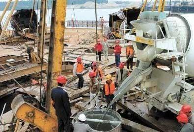 旋挖钻孔灌注桩施工工艺及常见问题处理_9