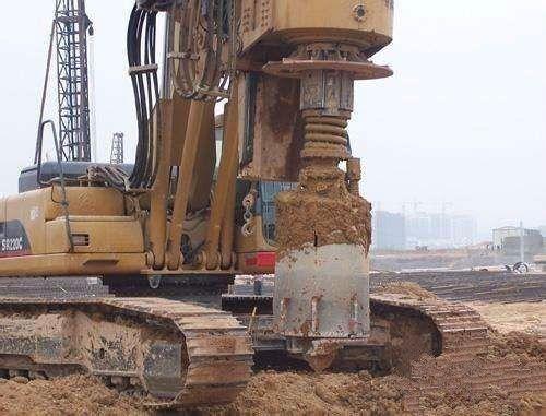 旋挖钻孔灌注桩施工工艺及常见问题处理_5