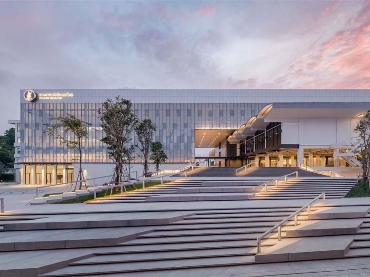 泰国银行教育中心