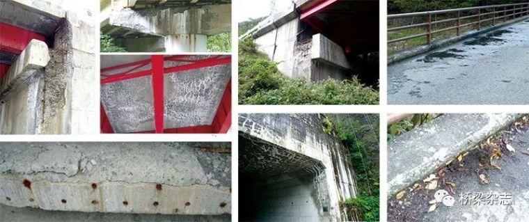 日本地方桥梁的自我养护模式