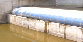 地表水拦蓄工程
