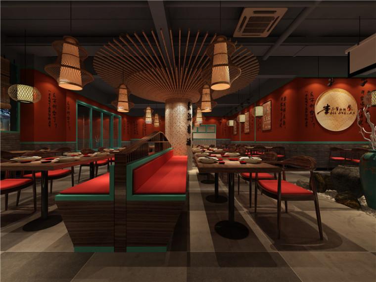 影响餐厅装修工期的十大因素