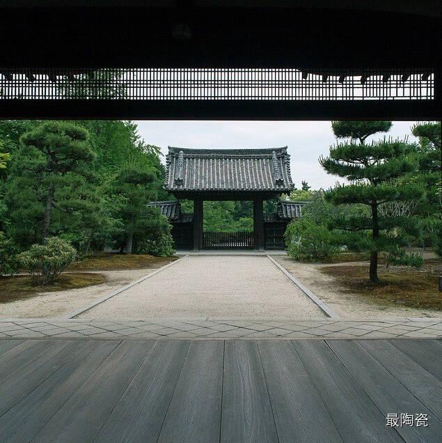 静谧的禅宗寺院_29