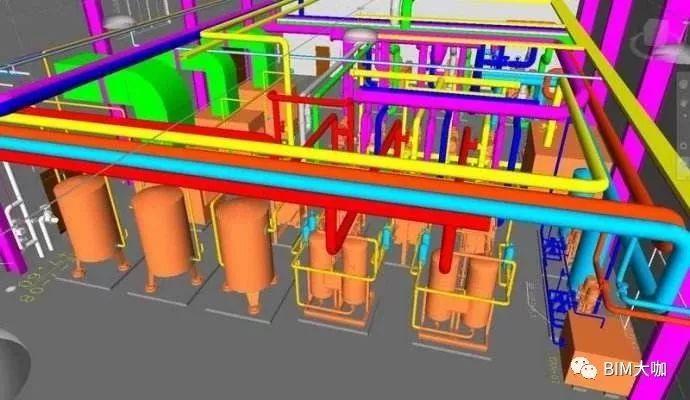 BIM在给水排水消防设计中的应用_3