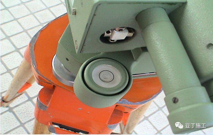 4种工程测量仪器的操作及使用,彻底搞懂他们!_10