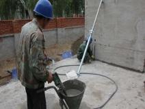 桩基础施工过程中的质量管控