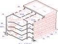 教你看建筑结构施工图培训讲义PPT(内容详细,图纸丰富)