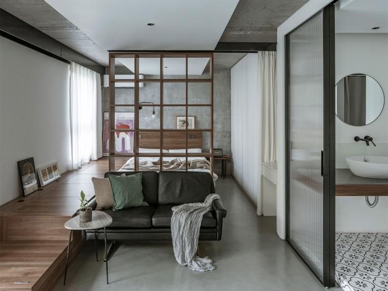 北京SULI房屋改造