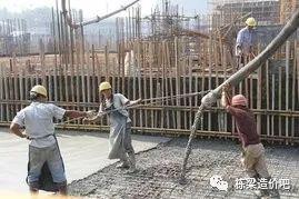 钢筋混凝土的工程量计算规则