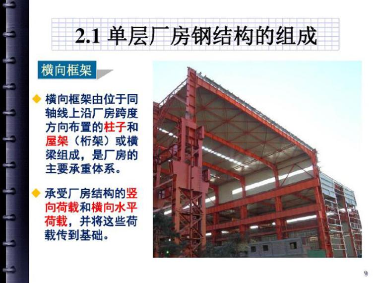 单层厂房结构与普通钢屋架(PDF,共204页)