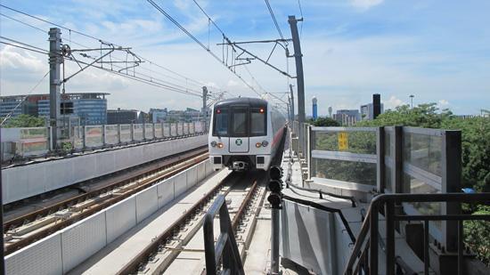 地铁工程施工标准化管理手册(图文并茂)