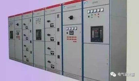 电气控制柜设计一般原则