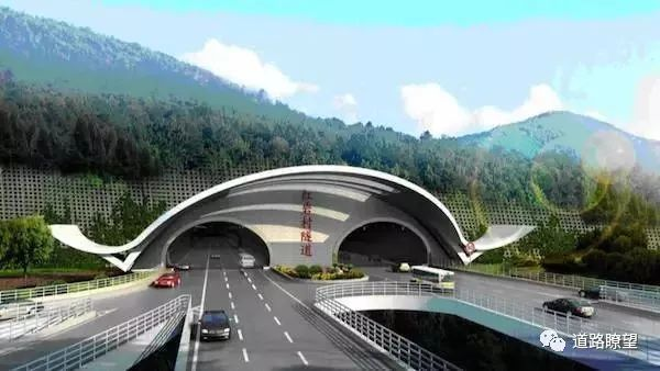 """""""四层七隧""""很重庆,红岩村隧道明年建成"""