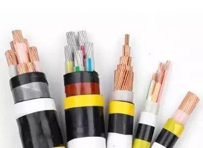 电缆的四种敷设方式