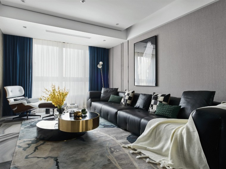 杭州细腻而高雅的住宅