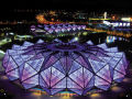 [论文]深圳大运中心体育馆铸钢节点构造选型和模型试验研究