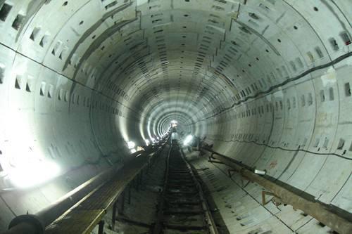 隧道工程施工标准化管理实施细则(ppt,367页)