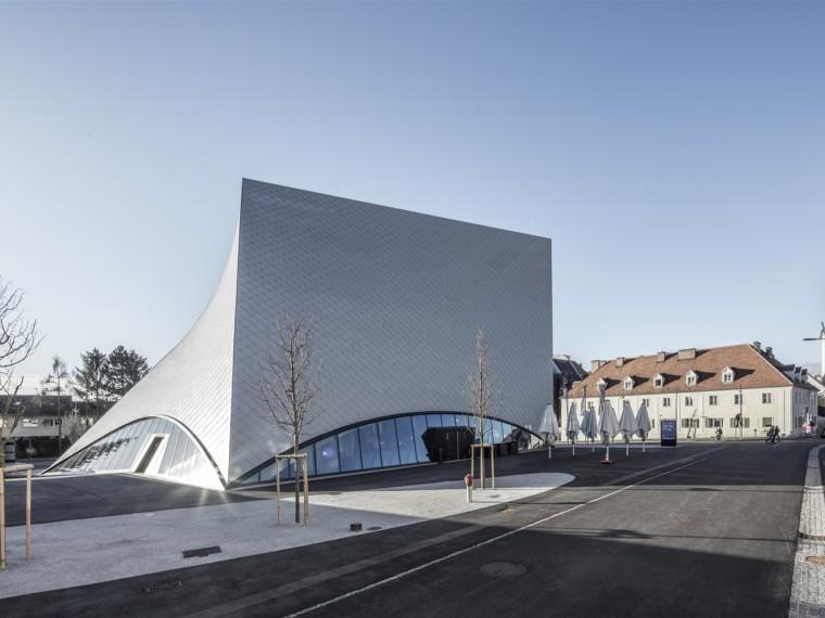 奥地利州立美术馆