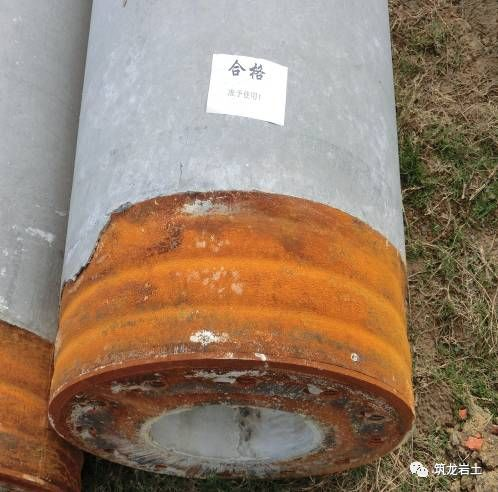 各类桩基础工程施工工艺和质量标准,讲得够清楚!_2